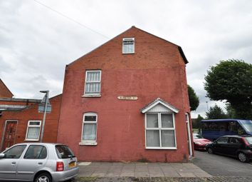 Thumbnail 2 bedroom end terrace house to rent in Taunton Road, Balsall Heath, Birmingham