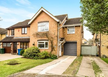 Thumbnail 3 bed semi-detached house for sale in Banks Furlong, Chesterton, Bicester