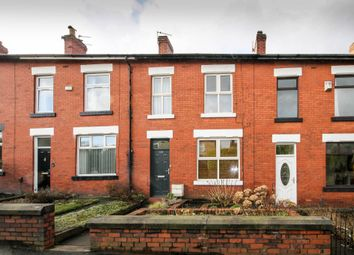 Thumbnail 3 bedroom terraced house for sale in Darwen Road, Bromley Cross, Bolton