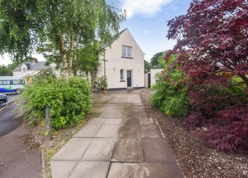 Thumbnail 2 bed semi-detached house for sale in Broompark Crescent, Murthly, Perth