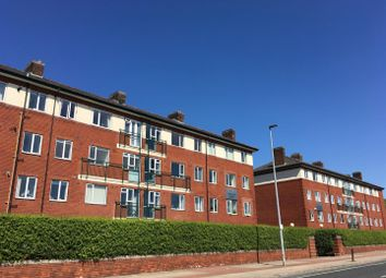 Thumbnail 2 bedroom flat to rent in Eccles New Road, Salford