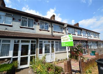 4 bed terraced house for sale in Purley Way, Croydon CR0