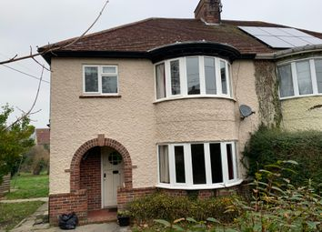 Thumbnail 3 bedroom semi-detached house to rent in North Road, Mere