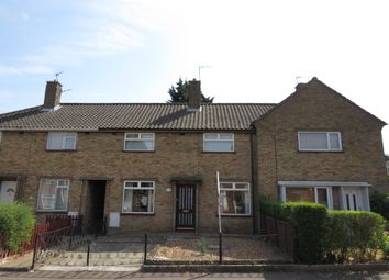 Thumbnail 3 bed terraced house for sale in Darrell Place, Norwich
