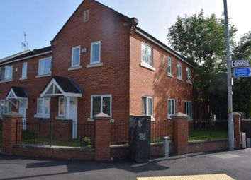 Thumbnail 4 bed terraced house for sale in Royce Road, Hulme