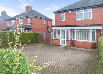 Thumbnail 3 bed semi-detached house for sale in Weston Road, Stoke-On-Trent, Staffordshire