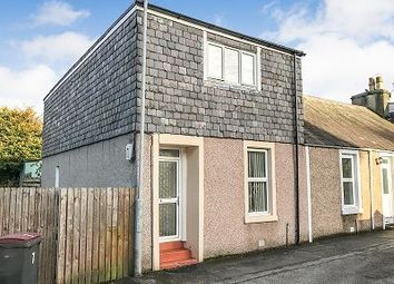 Thumbnail 2 bed end terrace house for sale in 7 Cunninghame Terrace, Newton Stewart