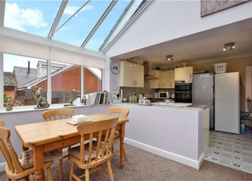 Thumbnail 3 bed bungalow for sale in Tidings Hill, Halstead, Essex