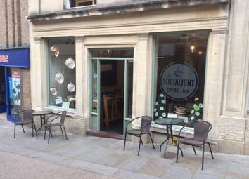 Thumbnail Restaurant/cafe for sale in High Orchard, London Road, Thrupp, Stroud