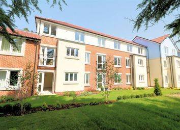 Thumbnail 2 bedroom property to rent in Stokefield Close, Thornbury, Bristol