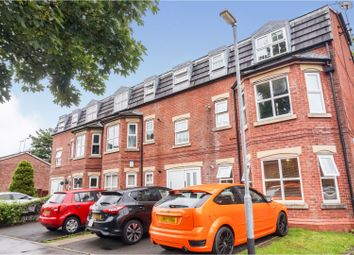 Thumbnail 2 bed flat for sale in Chelsea Court, Liverpool