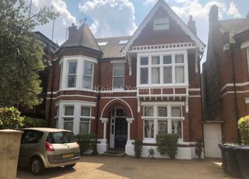 Thumbnail 1 bed flat to rent in Gordon Road, Ealing