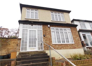 Thumbnail 3 bed property to rent in Auckland Road, London