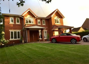 Thumbnail 6 bed detached house for sale in Edge Hill, Ponteland, Newcastle Upon Tyne, Northumberland