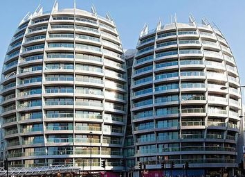 Thumbnail 2 bed flat to rent in Bezier Apartments, 91 City Road, Old Street, Shoreditch, London