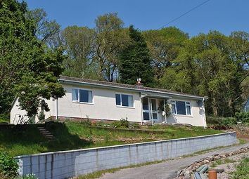 Thumbnail 3 bedroom bungalow for sale in High Road, Tighnabruaich, Argyll And Bute