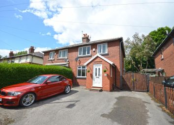 3 bed semi-detached house for sale in Boyds Walk, Dukinfield SK16