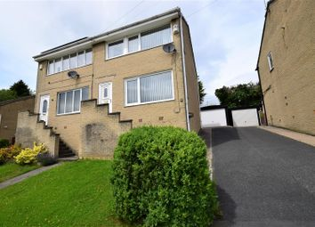 3 bed semi-detached house for sale in Leaventhorpe Avenue, Bradford BD8