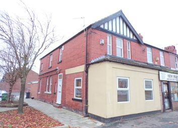 Thumbnail 2 bed maisonette to rent in New Ferry Road, Wirral