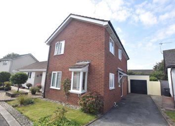 3 bed link-detached house for sale in Bridle Close, Paignton, Devon TQ4