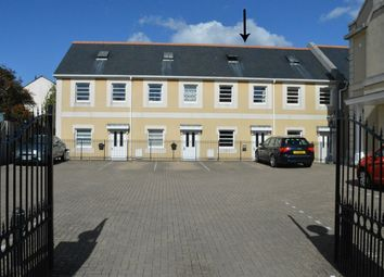 Thumbnail 3 bedroom town house for sale in 184 St Marychurch Road, St Marychurch, Torquay