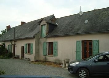 Thumbnail 2 bed property for sale in Chaze-Henry, Maine-Et-Loire, France