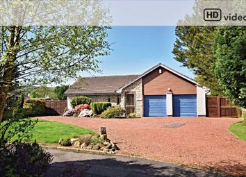 Thumbnail 3 bed detached bungalow for sale in Glenalla Crescent, Ayr