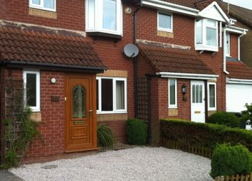 Thumbnail 4 bed semi-detached house for sale in Mallow Road, Hedge End, Southampton