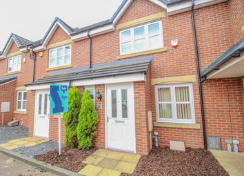 Thumbnail 2 bedroom terraced house for sale in Hussar Court, Coventry