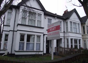 Thumbnail 1 bed flat to rent in Anerley Road, Westcliff-On-Sea