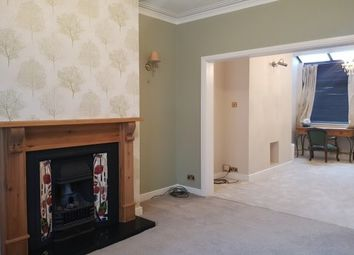 Thumbnail 3 bed terraced house to rent in Mayfield Grove, Manchester