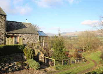 Thumbnail 2 bed semi-detached house for sale in High Carley, Docker, Kendal, Cumbria