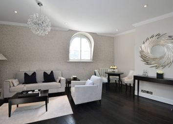 Thumbnail 1 bed flat to rent in Emperors Gate, South Kensington