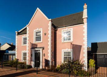 Ripley Link, Great Denham, Bedford MK40. 4 bed detached house for sale