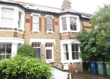 Thumbnail 1 bedroom flat to rent in Norreys Avenue, Oxford, Oxfordshire