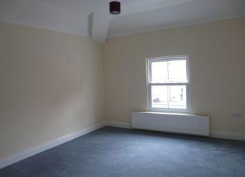 Thumbnail 1 bed flat for sale in Victoria Road, Aldershot