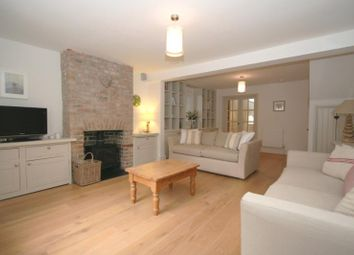 Thumbnail 3 bedroom terraced house to rent in Russell Street, Chichester, West Sussex