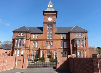 Thumbnail 2 bed flat for sale in Huckley Field, Abbeymead, Gloucester
