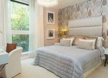 "Thumbnail 1 bed flat for sale in ""Wandsworth Court"" at The Green, Upper Lodge Way, Coulsdon"