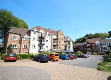 Thumbnail 1 bed flat for sale in Pegasus Court, Bury Road, Rochdale, Greater Manchester