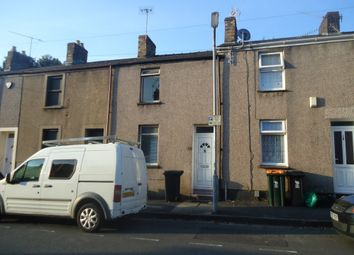 Thumbnail 2 bed terraced house for sale in St. Mary Street, Newport