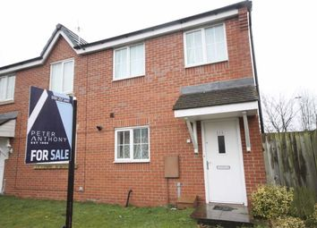 3 bed semi-detached house for sale in Rawsthorne Avenue, Manchester M18