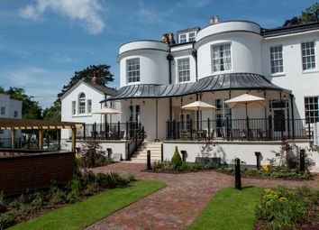 Gough Cottage, Audley St George's Place, 2 Church Road, Edgbaston B15