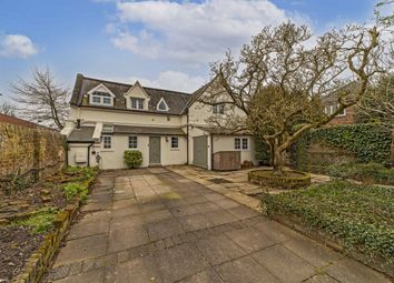Church Road, Osterley, Isleworth TW7. 4 bed detached house for sale