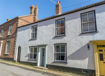 Thumbnail 3 bedroom terraced house for sale in High Street, Wells-Next-The-Sea
