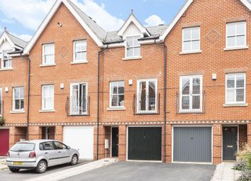 3 bed town house for sale in West Oxford City, Oxfordshire OX2