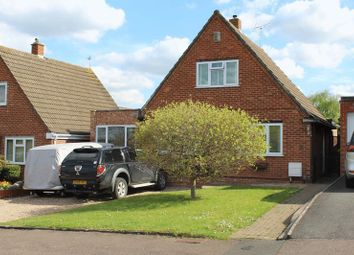 Thumbnail 4 bed detached house for sale in Cavendish Avenue, Churchdown, Gloucester