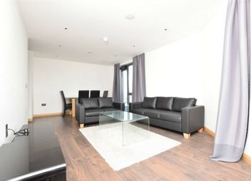 Thumbnail 2 bedroom flat to rent in Fulton Road, Wembley