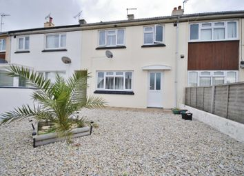Thumbnail 3 bed terraced house to rent in West Park, Wadebridge