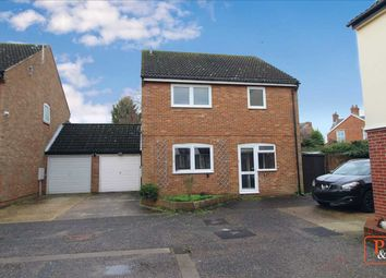 4 bed detached house for sale in Christchurch Court, Ireton Road, Colchester CO3